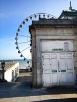 beach ferris wheel 2